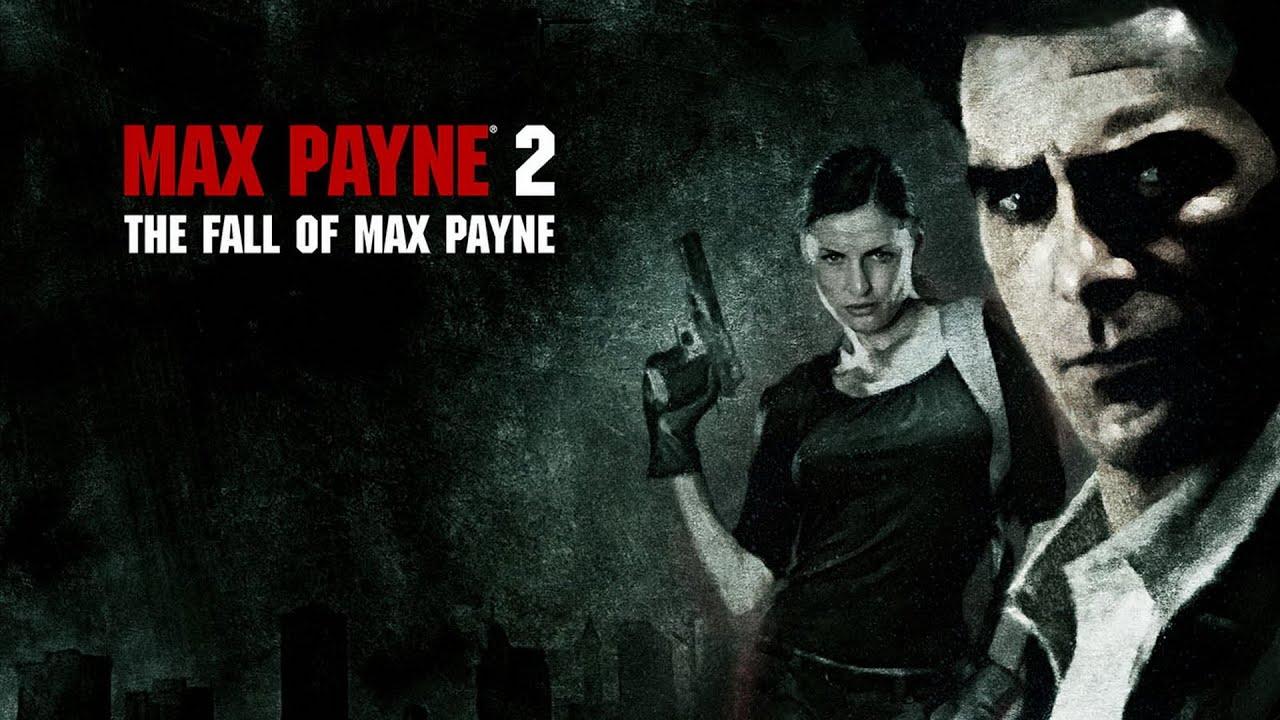 Max Payne 2 Pc Max Settings Gameplay Alienware 18 880m Sli 4930mx