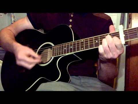 jar of hearts acoustic cover (boyce avenue)