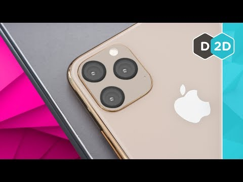 Let's Look At The iPhone 11
