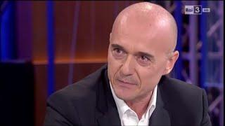 Intervista ad Alfonso Signorini - Che fuori tempo che fa 08/11/2014