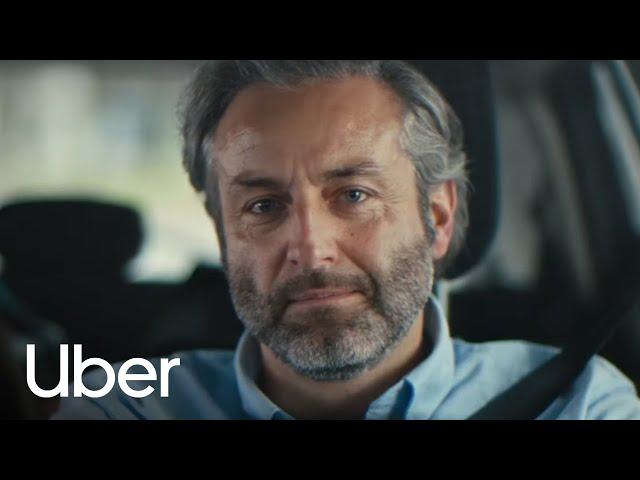 Uber Deutschland - Dezember TV Spot 2019 | Uber