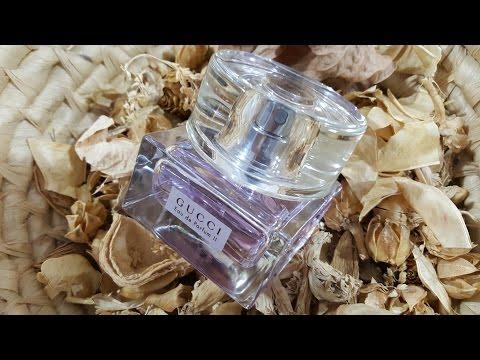 """Парфюмерия""""демонстрация флакона Gucci Eau De Parfum II""""Gucci"""