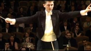 A,Dvořák: Carnival Ouverture, Op.92 - Jan Kučera · PRSO