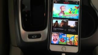 stream movies via hdmi phone in 2016 honda pilot exl res