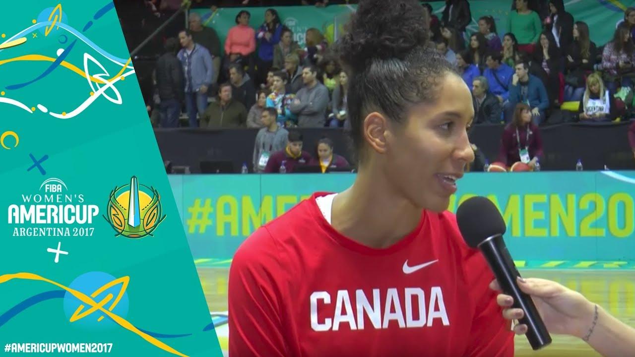 Canada vs Brazil - Post Game Show