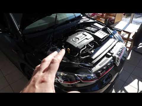 2019 VW GTI Rabbit Edition With Regenerative Braking (Canada) - Netcruzer CARS