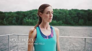 Molly Huddle | Pursuing Her Dream