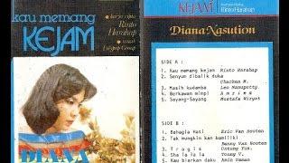 Gambar cover Tinggalkanlah Daku ~ Diana Nasution