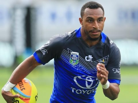 2017 nrl top 15 fastest players