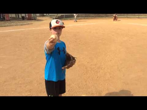 How To Throw A Well Executed Slider In Youth Baseball