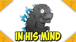 Godzilla 2019 POV King of the Monsters theory