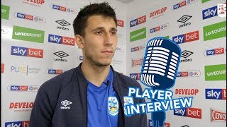 🎙PLAYER INTERVIEW | Kamil Grabara reviews Derby County