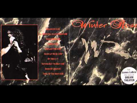 Winter Rose (with Dream Theater's singer James Labrie, Full Album 1989, Glam-Hard Rock)