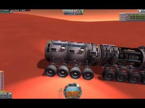 VIDEO: Mining the Mun for Fuel! [KSP 1.0 Part 3/5]