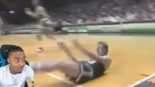 Flightreacts Top 10 Small Forwards Of All Time