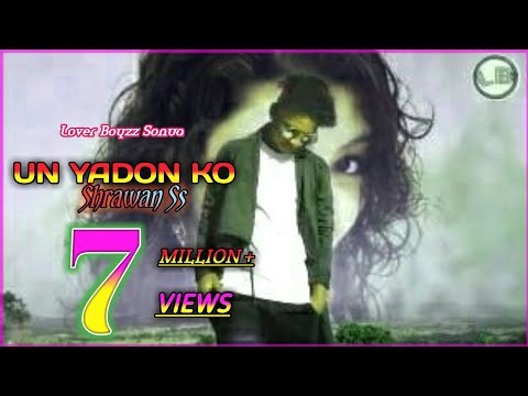 Lover Boyzz Sonua || Un Yadon Ko Mai Kaise Bhula Du || Shrawan Ss || New Nagpuri Sad Video 2018
