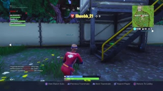 FORTNITE LIVE: SEASON 6!!!!! PSN\XBOX GIVEAWAY (NO CLICKBAIT TEAM)