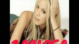 Shakira f. Pitbull - Rabiosa (DJ MDW Mezcla 2012 Mix) New Song