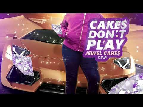 Better -Jewel Cakes