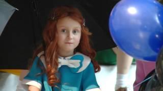 Съёмка клипа Привет мы Ангел Бэби