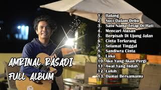 FULL ALBUM AMRINAL RASADI TER POPULER