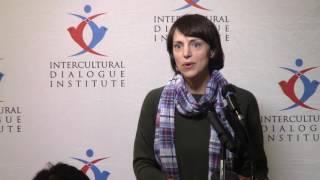Gwen Joy- Director of Grant&Evaluation, Inspirit Foundation- 'Muslims in Canada' Survey