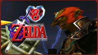 The Legend of Zelda: Ocarina of Time #8 - Nos w czasie!