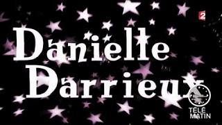 Carré Vip - Danielle Darrieux fête ses 100 ans le 1er mai 2017