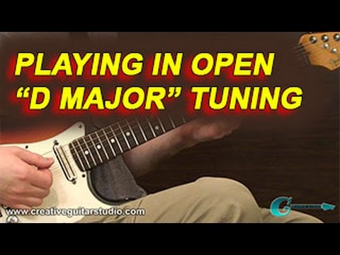 GUITAR THEORY: Playing in