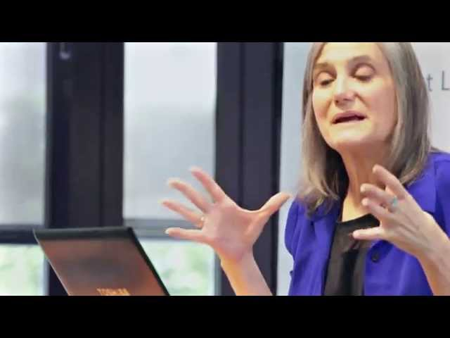 Amy GOODMAN: Independent media in a time of war