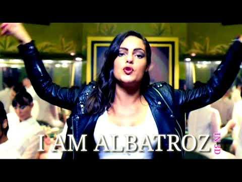 3D BASS | I AM ALBATROZ | ARONCHUPA