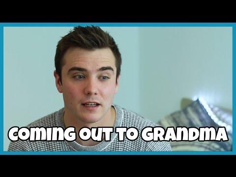 Coming Out To Grandma | Calum McSwiggan