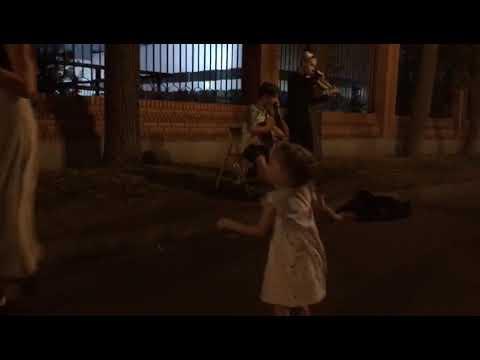 Аделина живет балетом 2