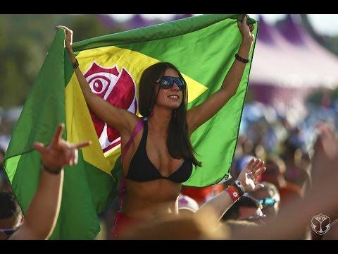 Tomorrowland Brasil 2015 | Aftermovie