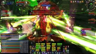Archimonde Mythic Hellfire Citadel / Архимонд Мифик Цитадель Адского Пламени