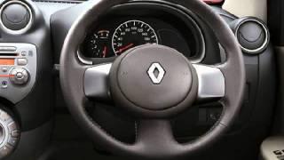 Renault Pulse 2012