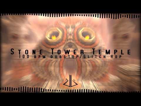 Stone Tower Temple - Dubstep/Glitch Hop [ dj-Jo Remix ]