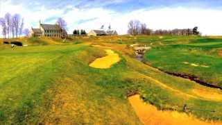 GoPro: Whistling Straights Golf Trip 2013