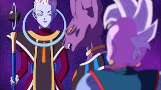Dragon Ball Super Episode 59 Preview English Dub