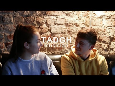 What's it like? Making it as a musician in Ireland | Feat. TADGH