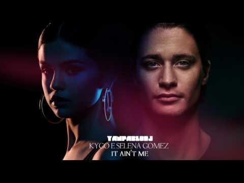 Yan Pablo DJ feat Kygo e Selena Gomez - It ain&39;t me FUNK REMIX