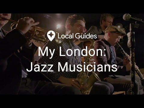 Explore London's Underground Jazz Scene - My City, Episode 1