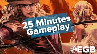 25 minuten La-Mulana 2 gameplay