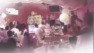 gold show. Анатолий Бабич оригинальный подарок на свадьбу
