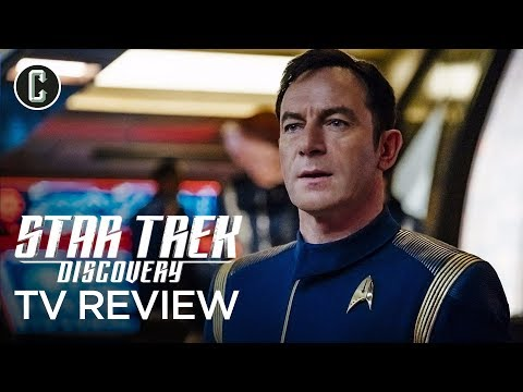 """Star Trek Discovery Episode 4 """"The Butcher's Knife Cares Not for the Lamb's Cry"""" Review"""