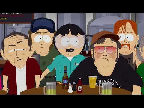 South Park Temporada 21 capitulo 1