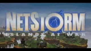 NetStorm: Islands At War - Review and Intro