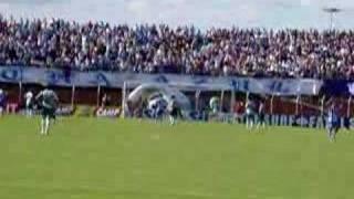 coritiba x avai brasileirao 2007