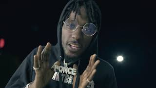 """Ponce - ''Clout freestyle"""" (Offset & Cardi B)"""