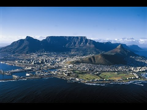 South Africa: Top 10 Tourist Attractions - Video Travel Guid